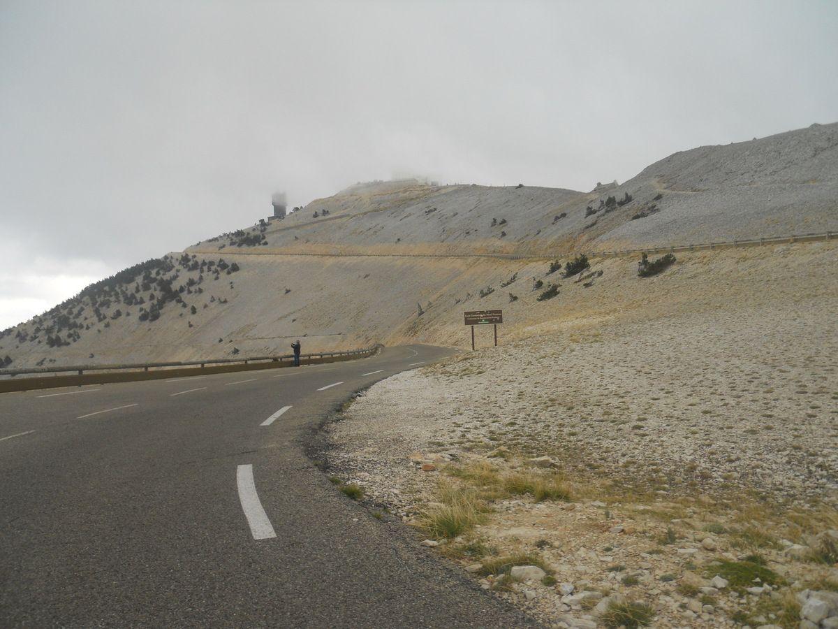 5ème rallye national Orange Ventoux Classic