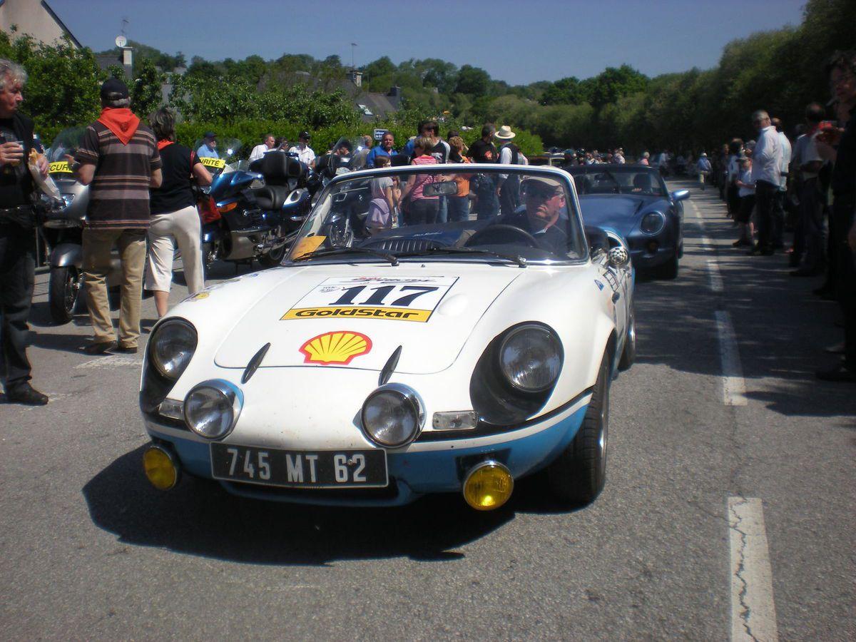 Simca Racing Team,  SRT pour les initiés
