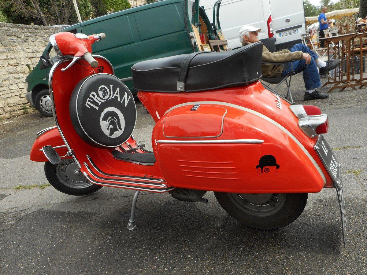 Cafe rencontre motocyclistes
