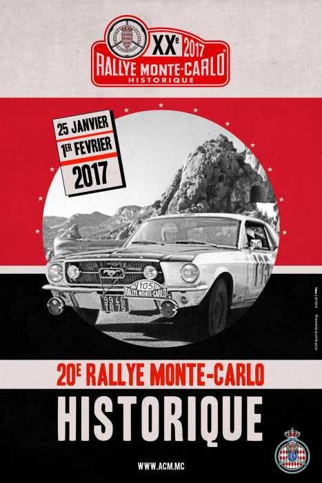 D'ici quelques jours le 20e Rallye de Monte-Carlo franchira la ligne de départ
