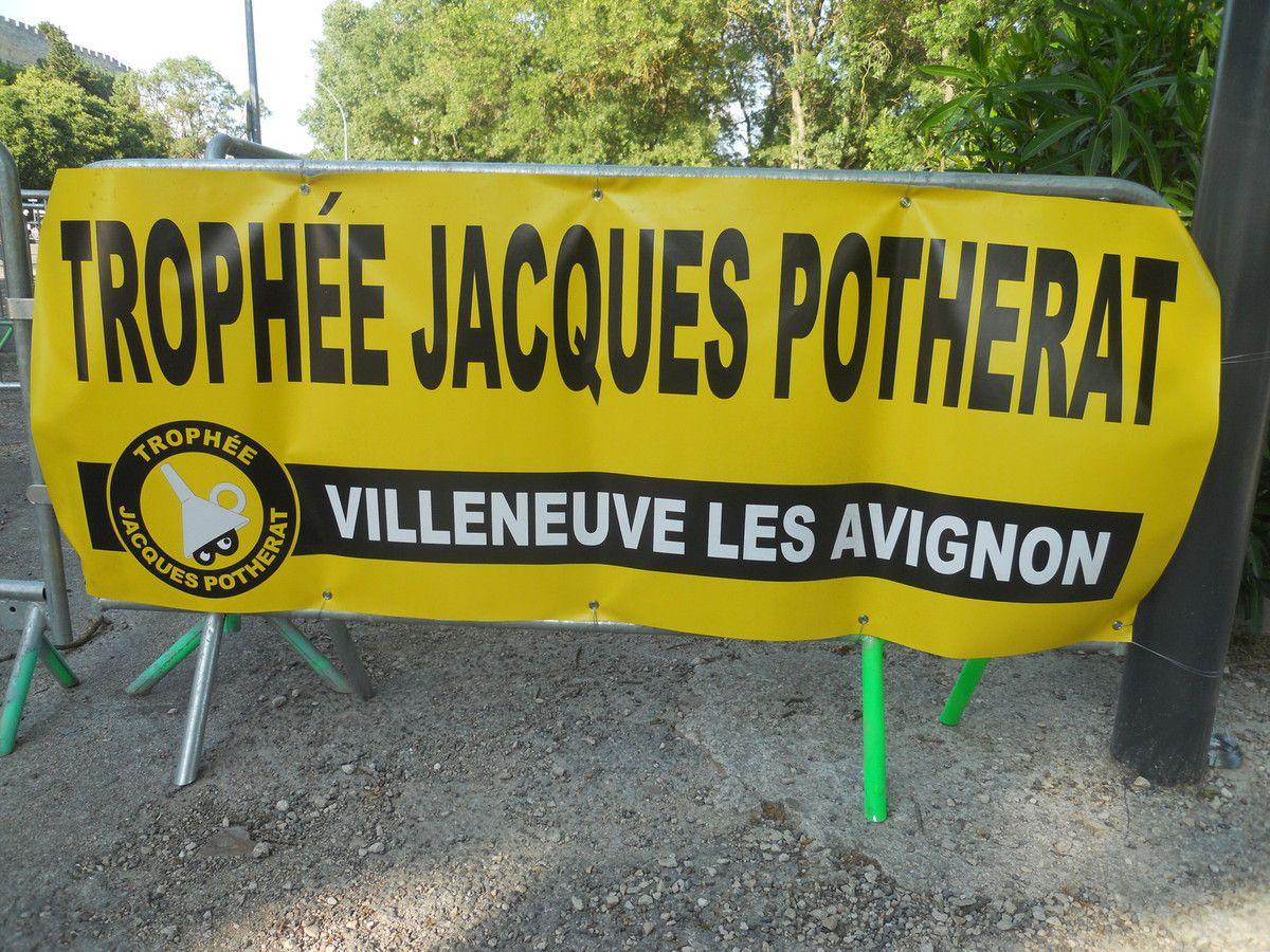 Le Trophée Jacques POTHERAT sera présent à RÉTROMOBILE du 8 au 12 FÉVRIER 2017