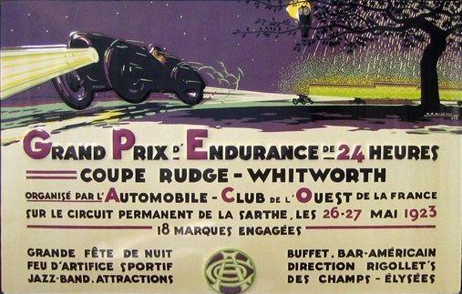 Raoul Bachmann et Fernand Bachmann, frères et pilotes automobiles.