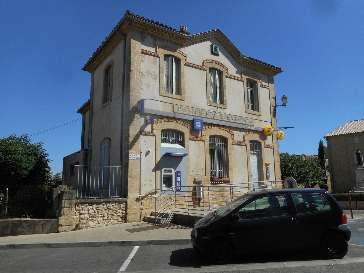 LES RENDEZ-VOUS DE LA REINE – Repérage au sud de Villeneuve lez Avignon (30)