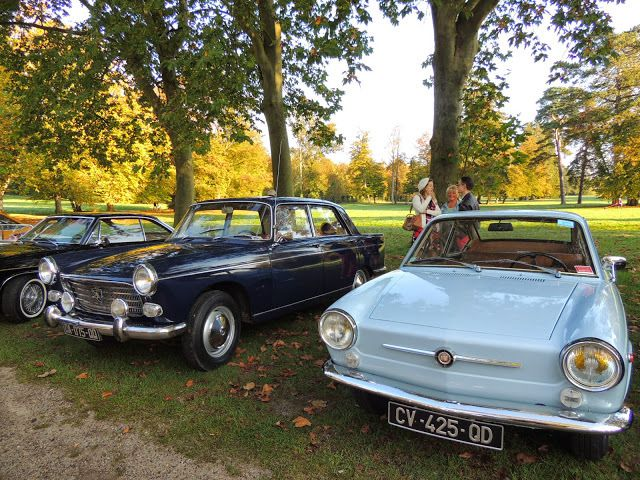 Chantilly Art et Elegance 2017