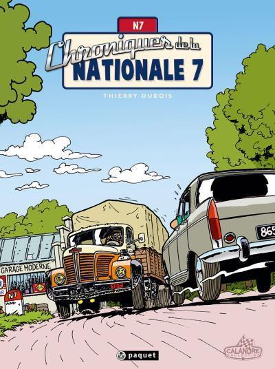 Chronique de la NATIONALE 7 –une bonne nouvelle