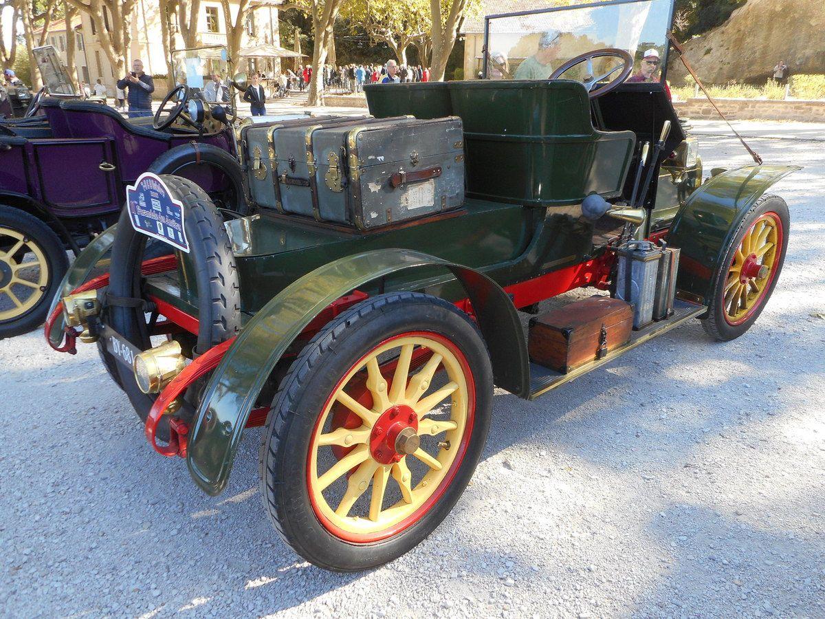 Du NORD au SUD, en cette fin de semaine, les ancêtres automobiles seront sur nos routes