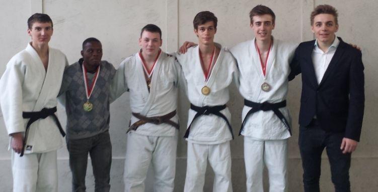 Championnat de Savoie Junior