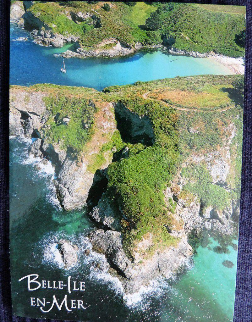 Cartes postales des vacances (suite)