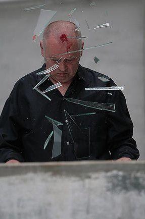Boris Nieslony. photo. Jesse Clockwork