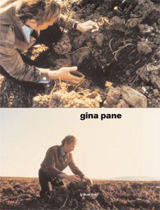Collectif. Gina Pane-Situation idéale. 2011. Les Presses du réel