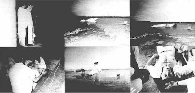 Wake Performance @ Tibor Hajas. 1980