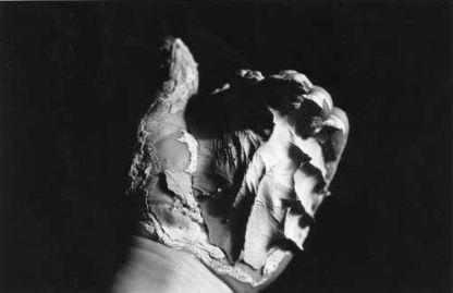 10 minut @ Zbigniew Warpechowski. 1973. Galeria Pl