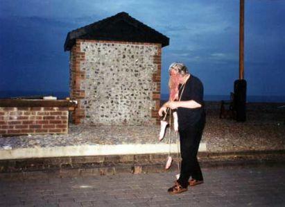 Europa I @ Zbigniew Warpechowski. 2000. Brighton