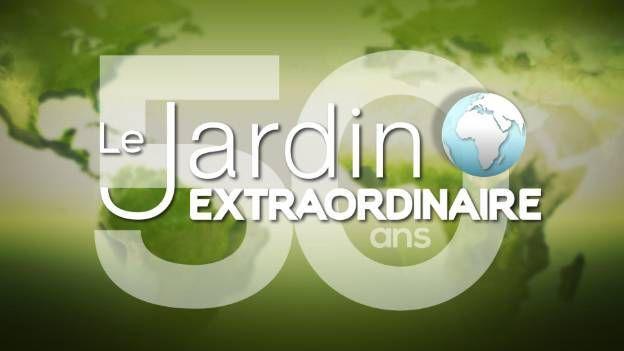 Le Jardin Extraordinaire fête ses 50ans ce dimanche 18 octobre!