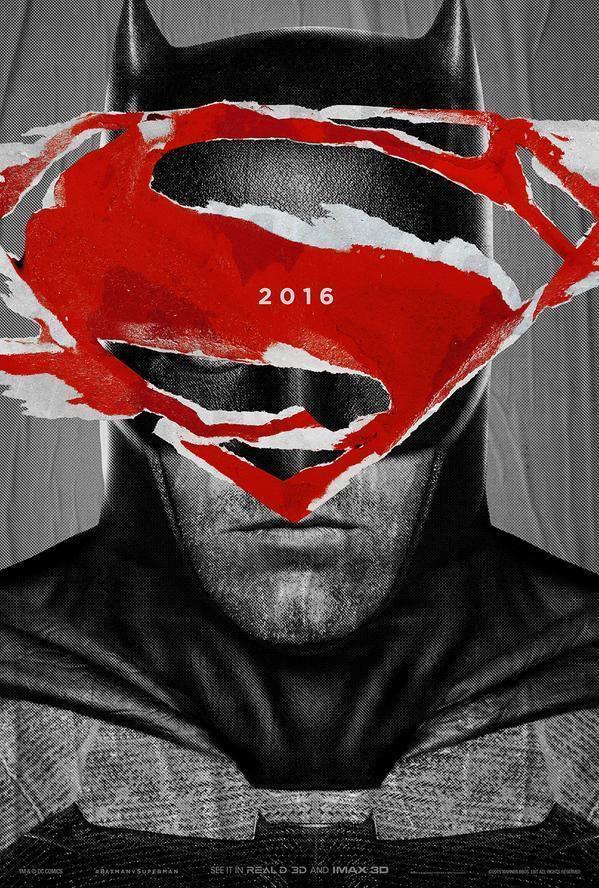 Batman v Superman: Dawn of Justice - Comic-con Trailer Italiano