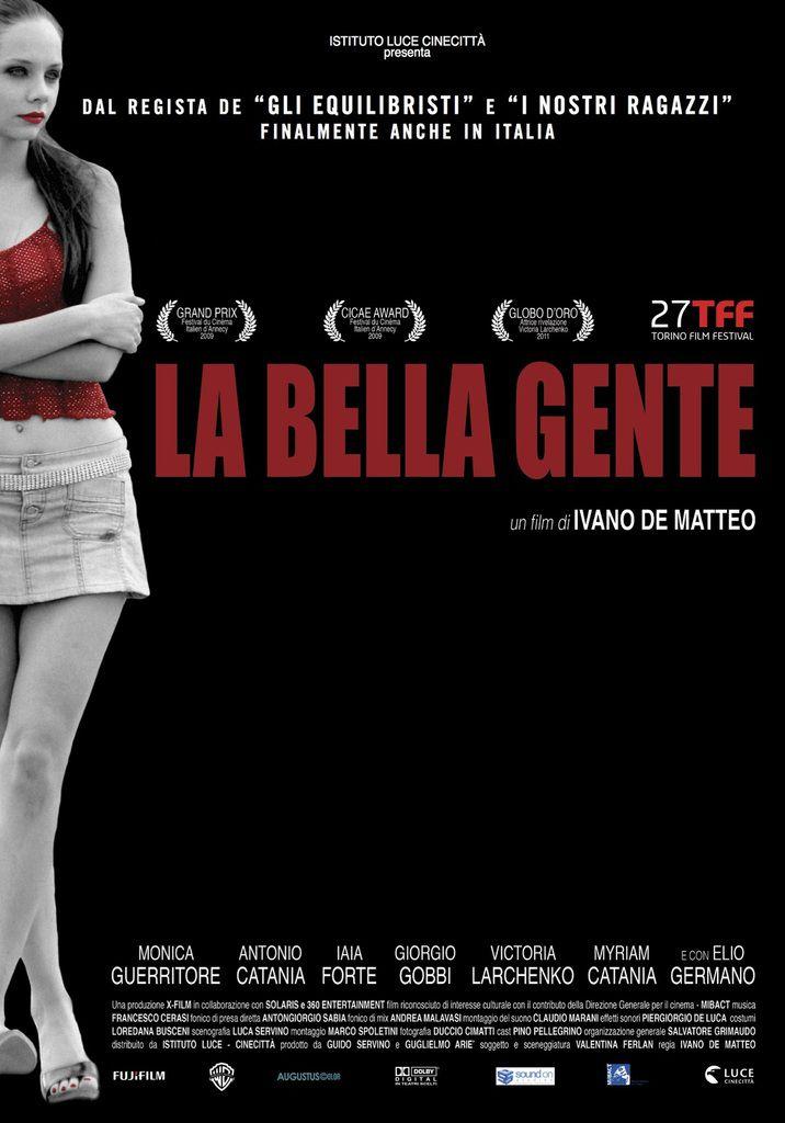 Trailer e Sinossi de &quot&#x3B;La bella gente&quot&#x3B; di Ivano De Matteo