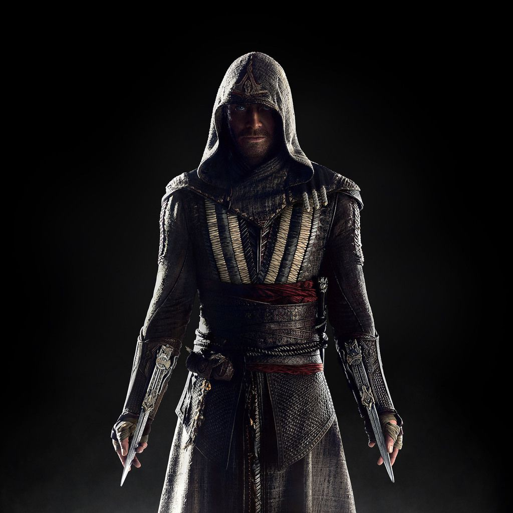 ASSASSIN'S CREED: la prima immagine di Michael Fassbender nei panni di Callum Lynch
