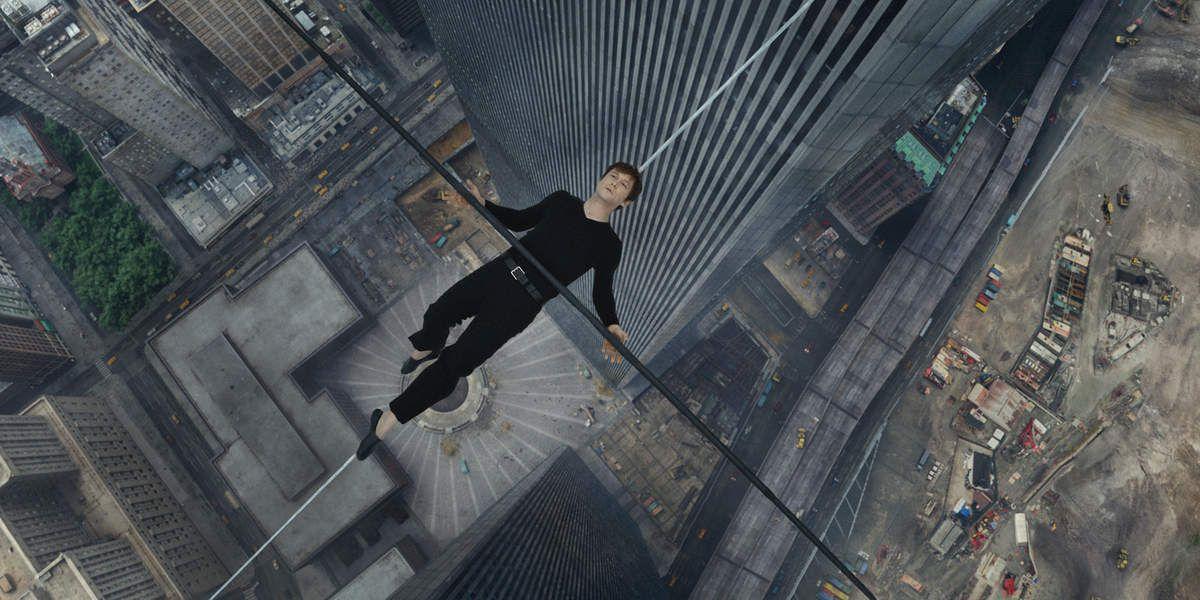 The Walk - 3D di Robert Zemeckis, alla Festa del Cinema di Roma