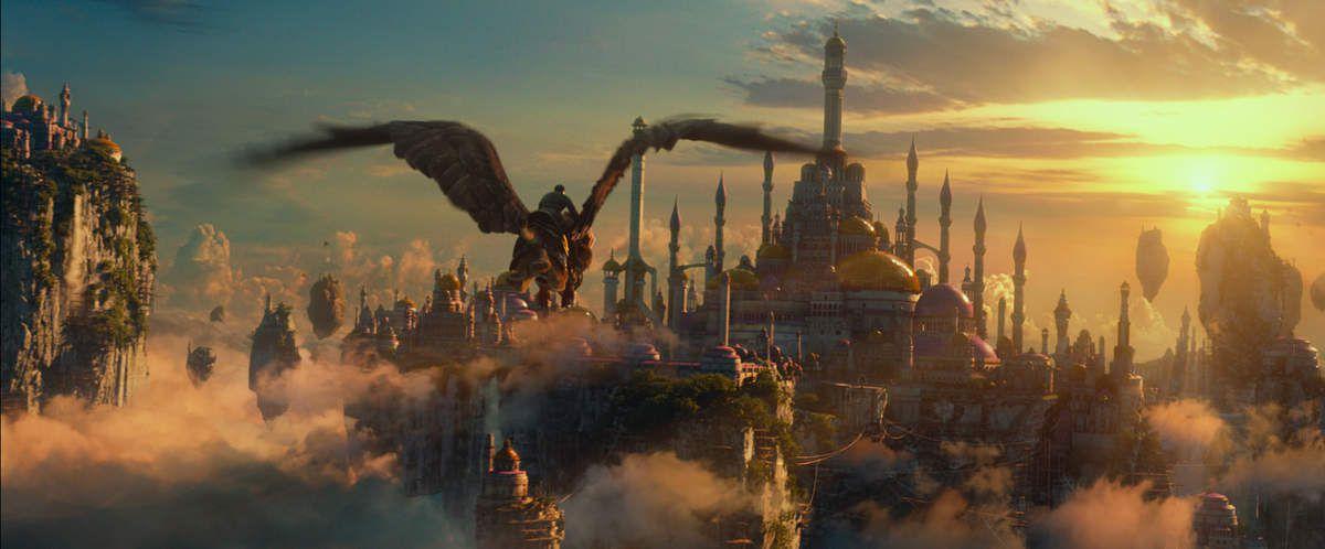 Warcraft - L'Inizio   Trailer ufficiale del film e prime immagini