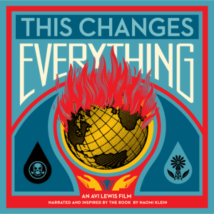 """This changes everything&quot&#x3B;- Recensione e video dell'intervento di Laura Boldrini"