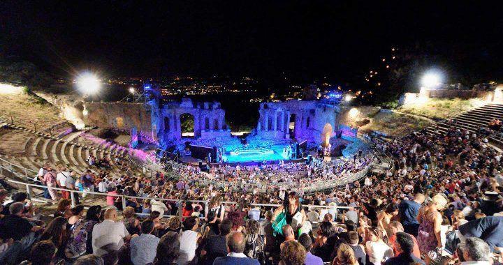 TaorminaFilmFest: ecco i film e gli ospiti della 62esima edizione