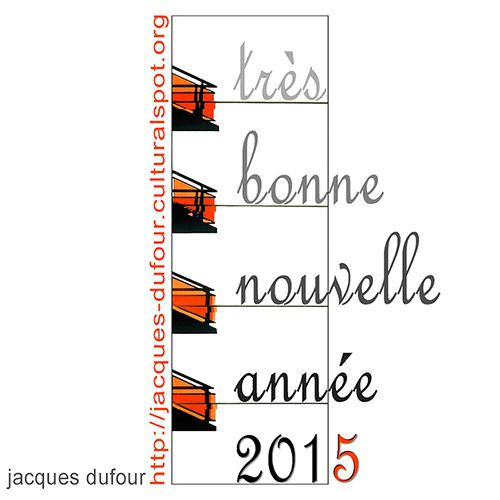 2015... on (re)commence