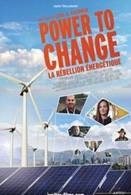 Ciné-Débat par DDNA  &quot&#x3B;Power to change&quot&#x3B; le 1er Juin 2017 à 20H30 à Cesson