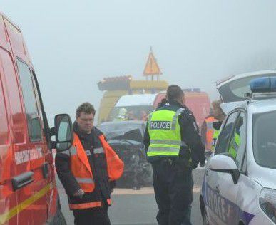 Accident mortel de la route à Hazebrouck - 7 avril 2015 -