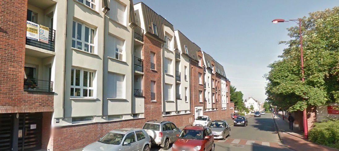 Appel pour &quot&#x3B; Feu d'appartement&quot&#x3B; à Hazebrouck - Une personne décédée-