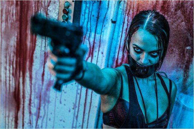 Sortie DVD : Road of the Dead (Wyrmwood) de Kiah Roache-Turner