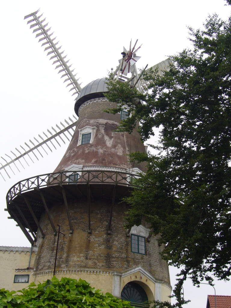 Moulin de Nyborg