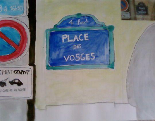 Paris, mes dix lieux favoris !!!!