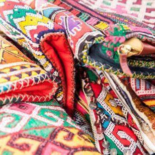 Les jolis sacs de Sorato...