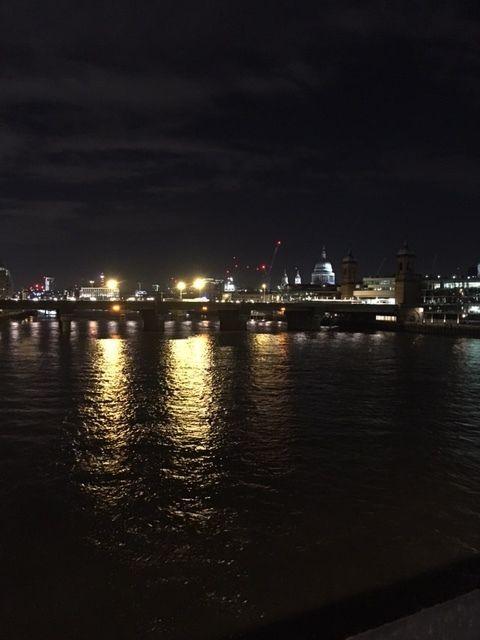 Week-end à Londres (suite et fin)
