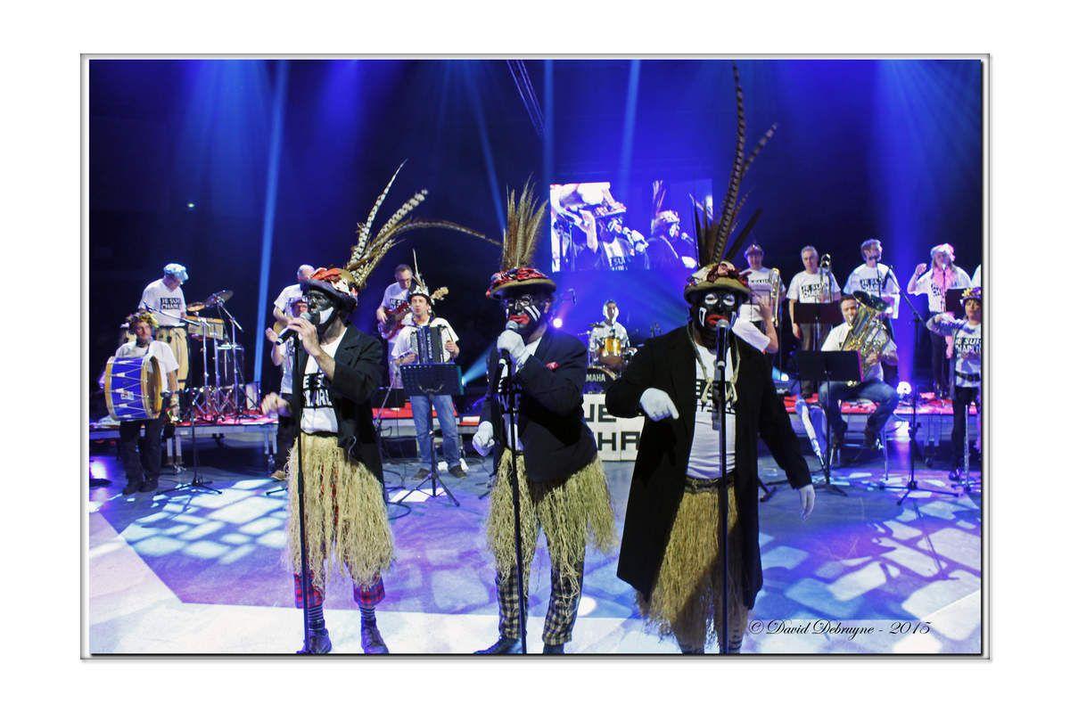 concert des Prout