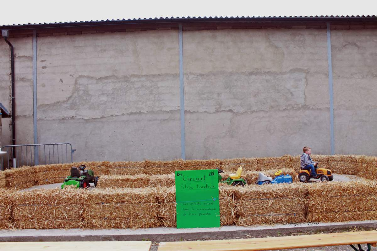 un Dimanche à la campagne - ferme du Duneleet ( marché fermier trésors de Flandre)