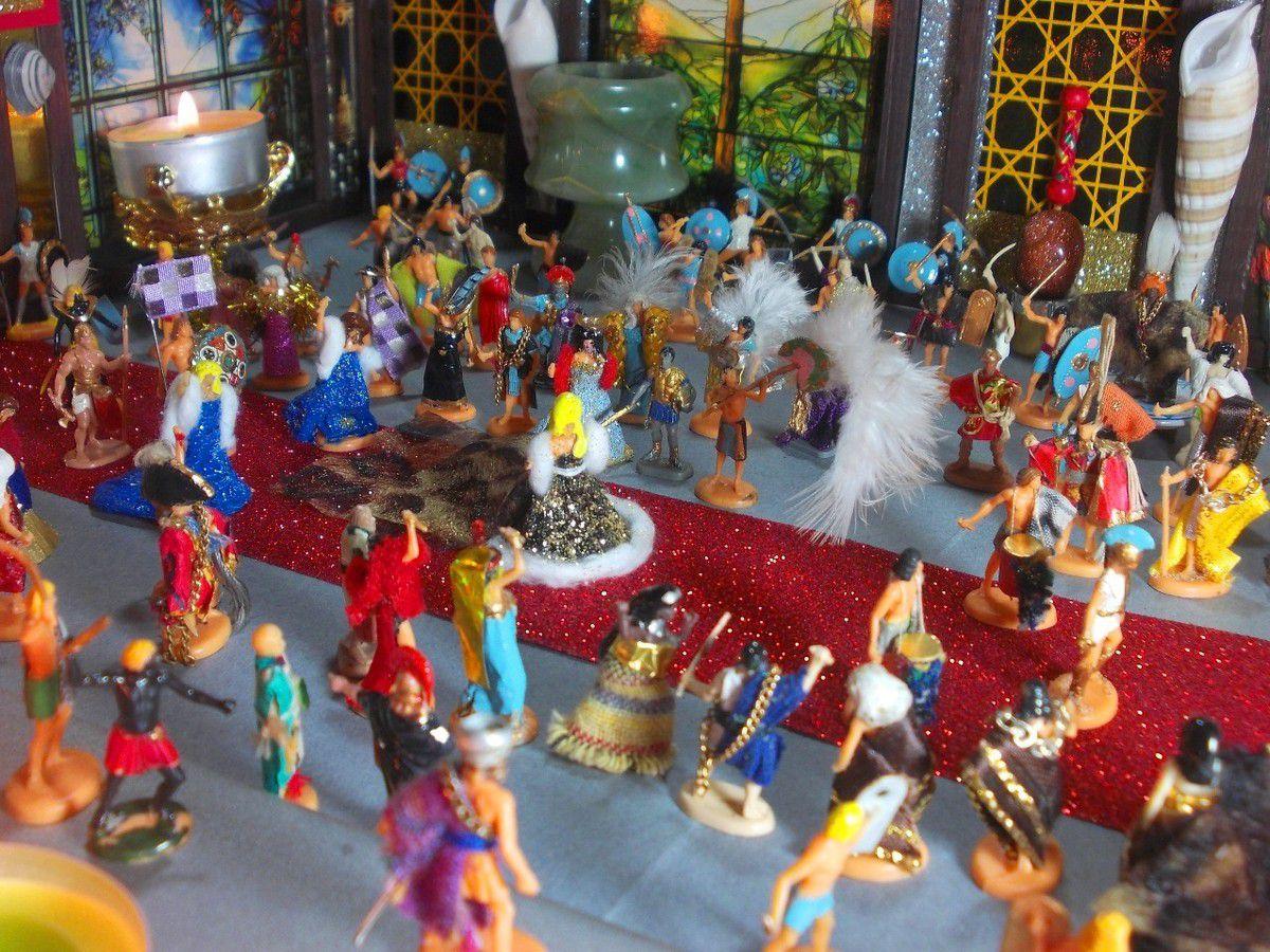 Retrouvez la suite des aventures du Monde miniature de Sasgarion sur http://http://sasgarion-3.eklablog.com/