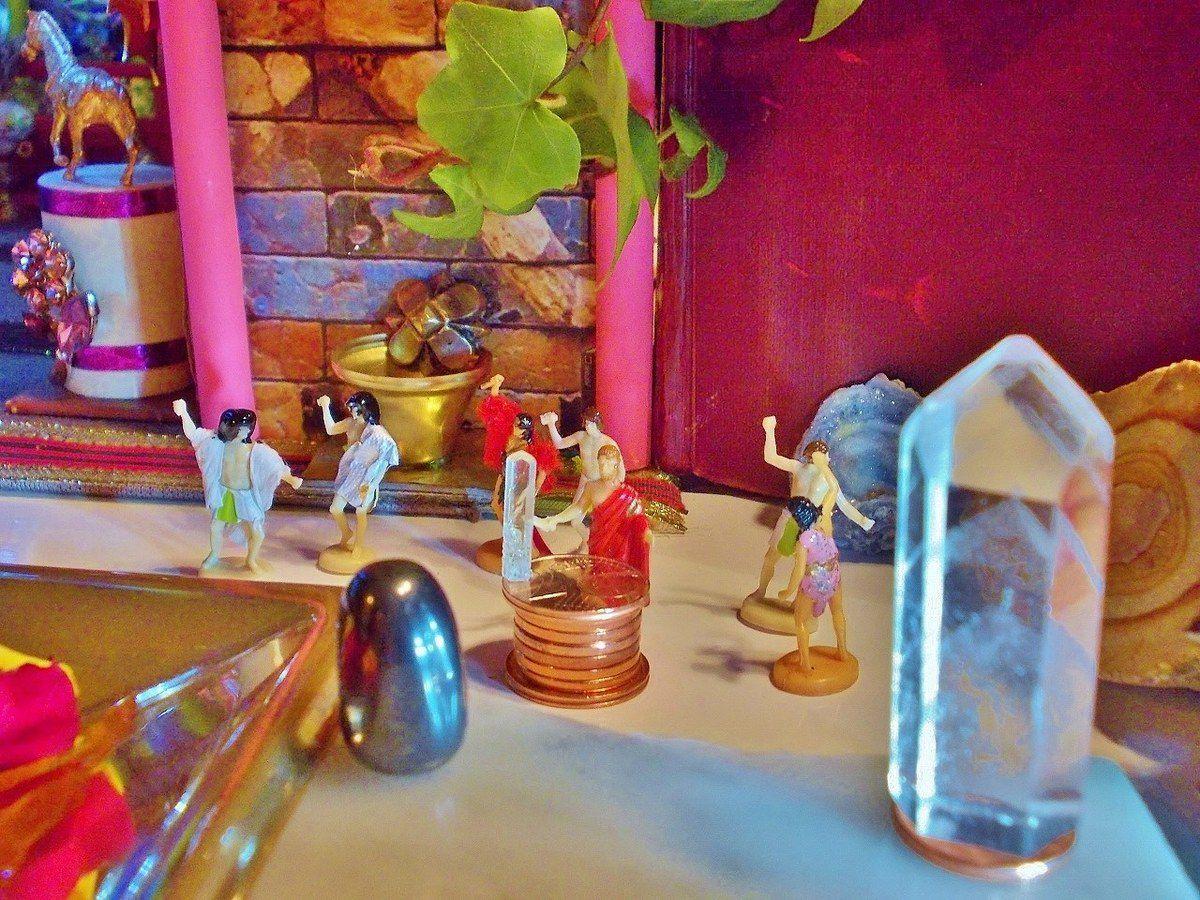 C'est Nowel ! Nouveautés du blog de Sasgarion : sasgarion-3.eklablog.com
