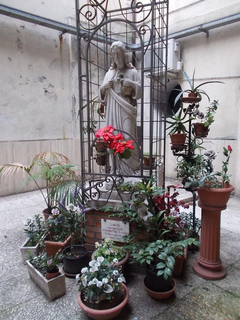 La Roma della Fede senza ipocrisia