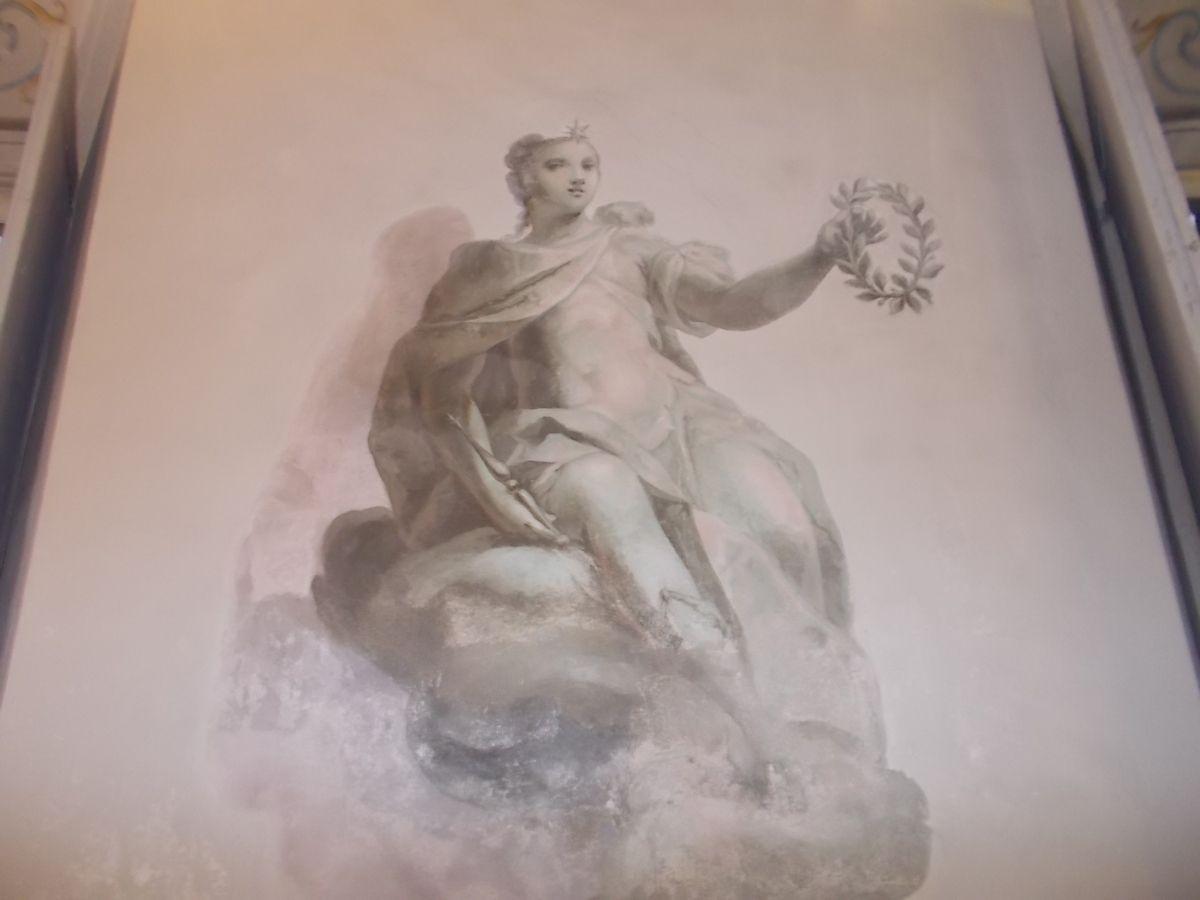 Turate Palazzo Pollini promessa mantenuta atto secondo