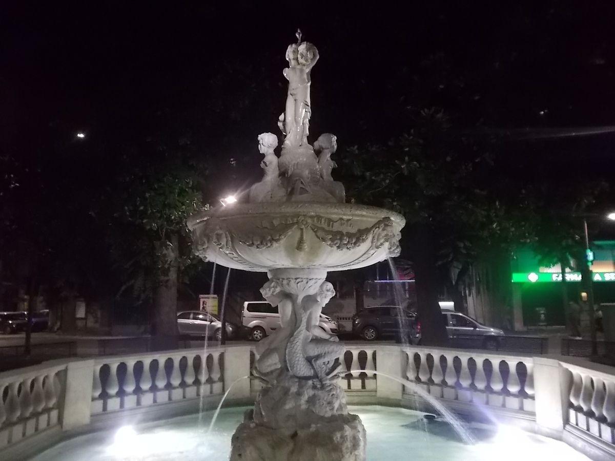 Visione chic a Roma per un Buon Auspicio