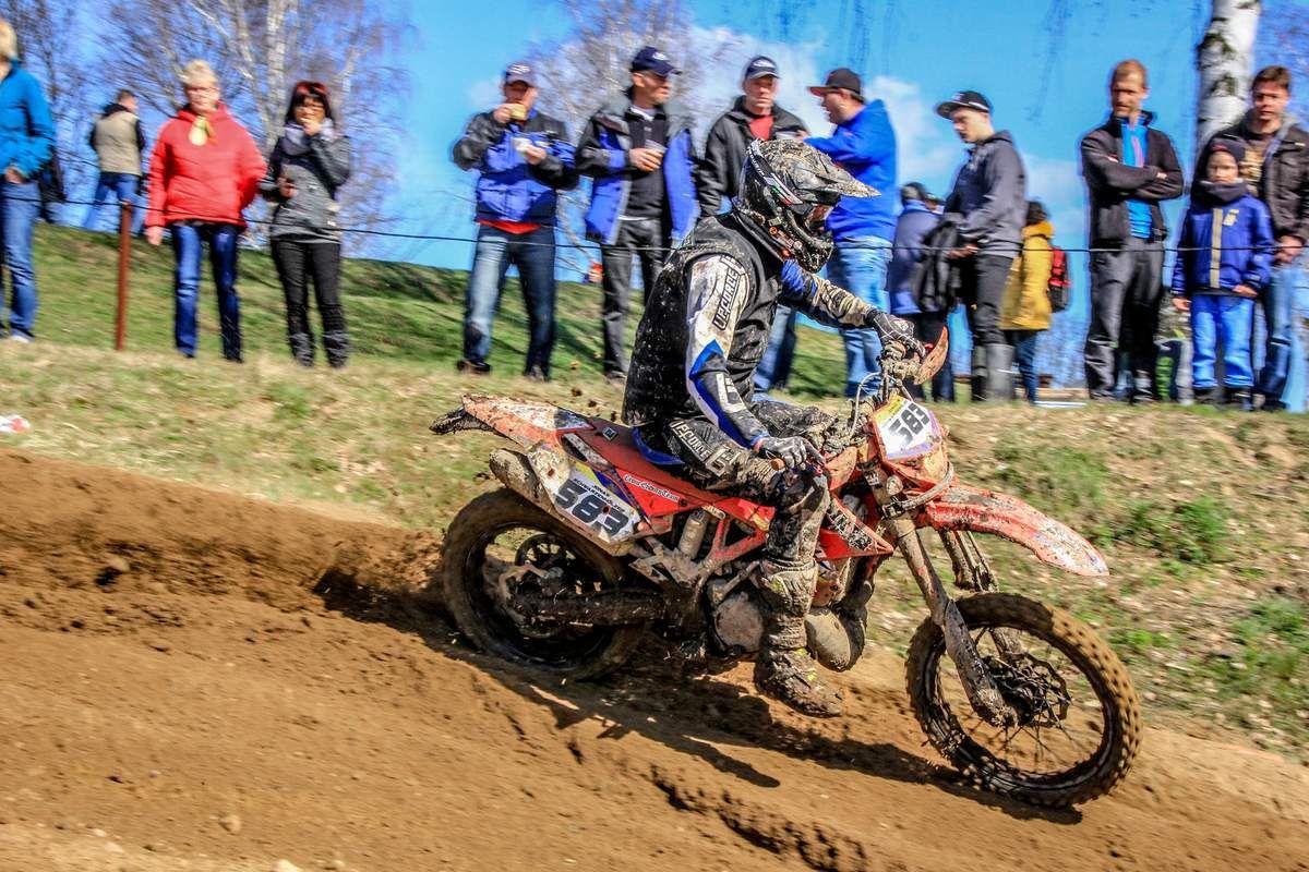 Beta 300 RR Racing 2016