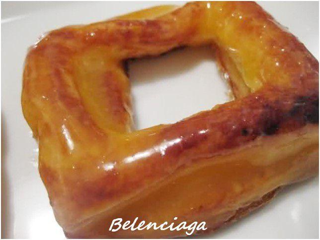 rosquillas cuadradas blog