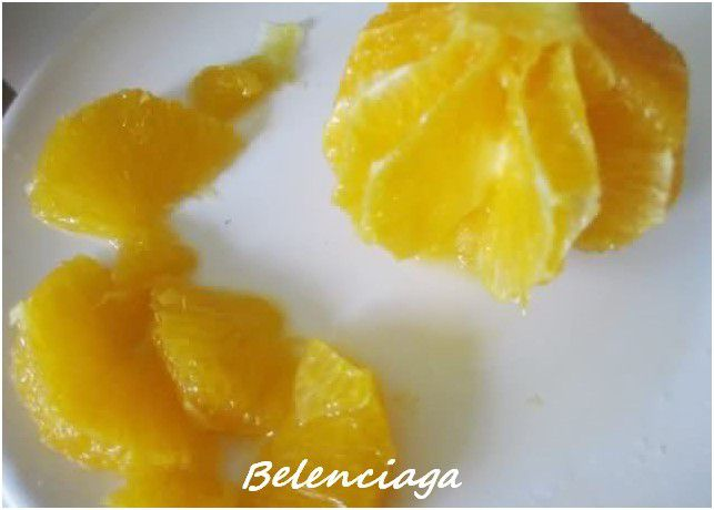 ensalada bacalao naranja