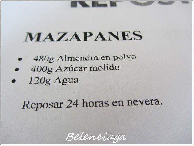mazapanes 2