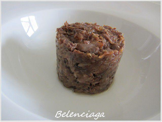 Restaurante Cosme rabo de toro