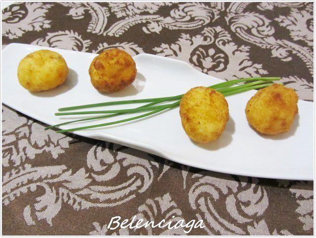 croqueta jamon