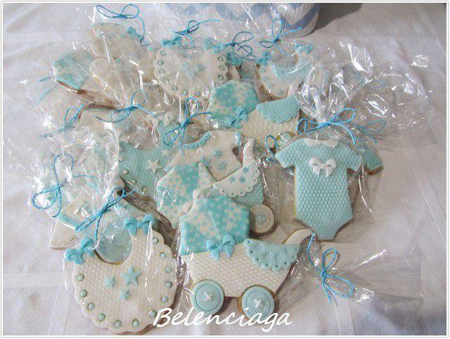 galletas nacimiento niño