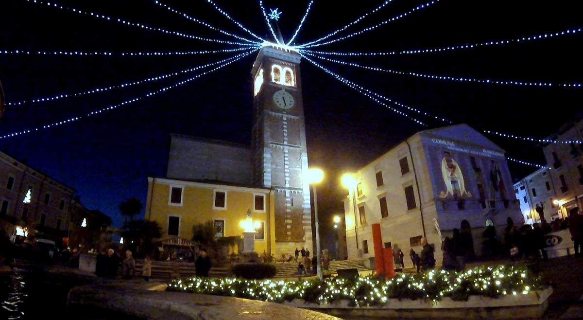 VERONA REPORT vi aspetta nelle casette di Natale a Bussolengo