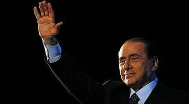 &quot&#x3B;My Way&quot&#x3B;, le livre biographique de Silvio Berlusconi